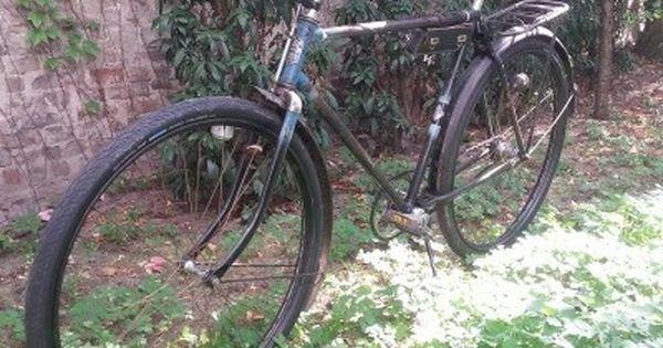 Diamant Fahrrad Model Eh Ddr Oldtimer Fahrrad Vintage Fahrrad