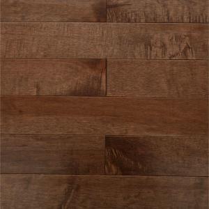 Bruce American Originals Carob Maple 3 4 In T X 3 1 4 In W X Varying L Solid Hardwood Flooring 22 Sq Ft Case Shd3745 The Home Depot In 2021 Solid Hardwood Floors Hardwood Hardwood Floors