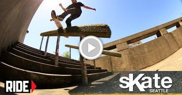 The Hardflip Trick Tip Tutorial Video Shows You How To Do The Hardest Of All Skateboard Flip Tricks No Matter Whether Rookie Or Pro So Skate Seattle Riding