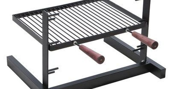 Adjustable Cooking Grate 130 Fireplace Cooking Outdoor