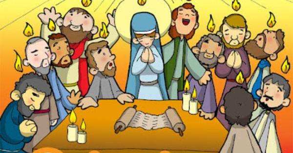 pentecostés cuando se celebra