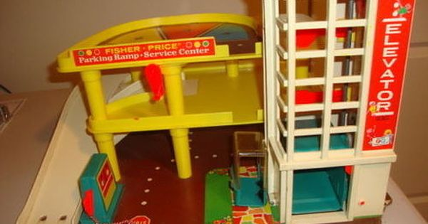 25 Toys Of The 80s That Are Worth An Absolute Fortune Now Childhood Toys Fisher Price Toys