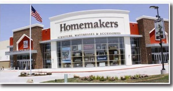 Homemakers furniture des moines home decoration ideas for Homemakers furniture project