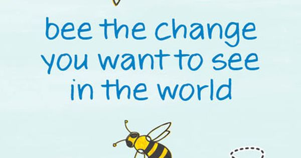 "Share the Buzz! Help ""bee"" the solution to declining honey bee populations"