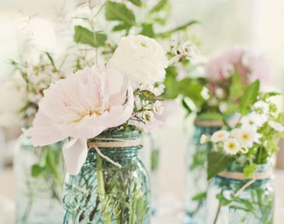 Wildflower bouquet - photo