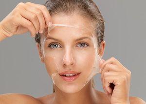 masque anti moisissure