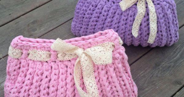 Patrones crochet manualidades y reciclado bolso para - Bolso ganchillo paso a paso ...