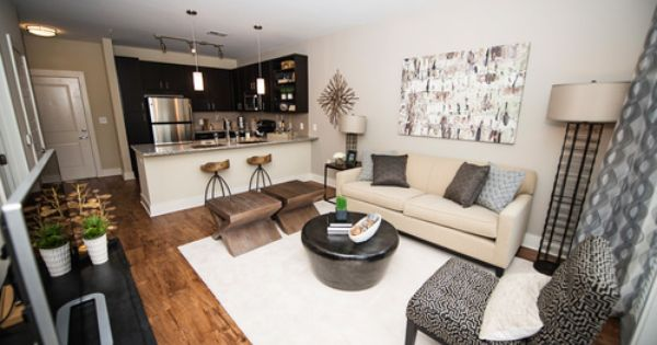 Open Floor Plans And Kitchens Great For Gathering And