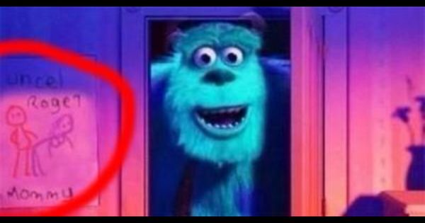 hidden sexual messages found in disney The wonderful world of disney has long been suspected of hiding subliminal sexual messages in its animated films from inappropriate words hidden in the.