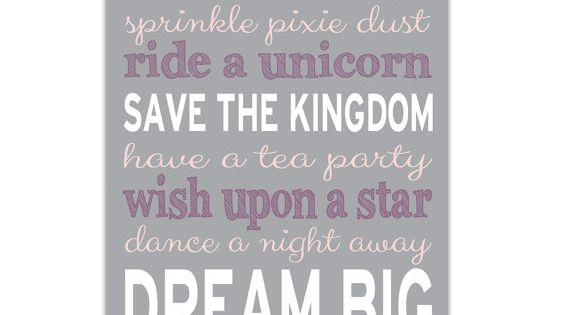 Princess is looking for her dream prince tmb