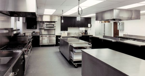 Free commercial kitchen design software commercial for Commercial design software