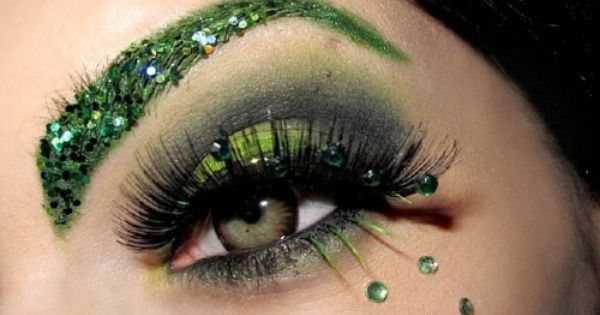 Party Eye Makeup Eye Makeup Tips