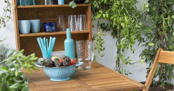 Salon de jardin en bois porto naterial leroy merlin garden decor pinterest salons - Table jardin naterial villeurbanne ...
