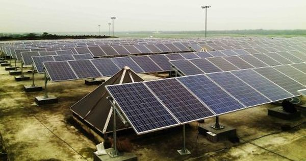 Vikram Solar Announces Mou With The Indian Institute Of Engineering Science And Technology Iiest At The Rashtrapati Bhavan Solar Solar Energy Solutions Engineering Science