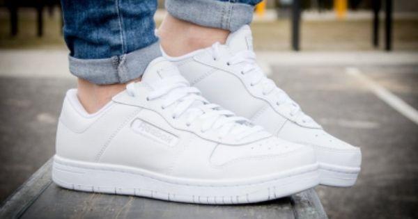 Buty Reebok Royal Reeamaze Classic Wiosna Okazja 6124560365 Oficjalne Archiwum Allegro Reebok Royal Reebok White Sneaker