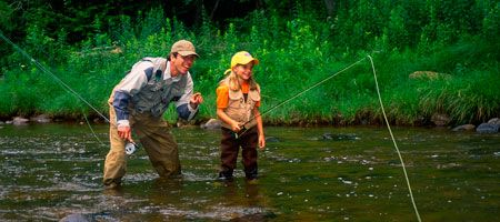 Fishing In West Virginia The Trout Streams Are Always Open Fishing Trip Fly Fishing Fly Fishin