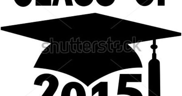graduation mortar board template - mortar board graduation cap for college or high school