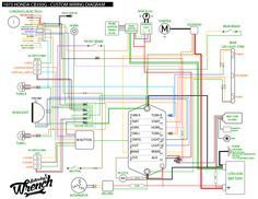 Honda Rebel Wiring Diagram from i.pinimg.com