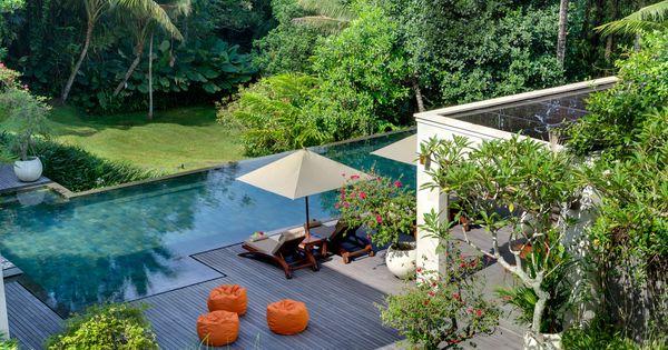 garden pool Cerca con Google Garden Pool Waterfalls