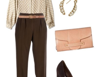 The Perfect Interview Outfit for a Formal or Professional Work Outfit| http://workoutfitstylesmossie.blogspot.com