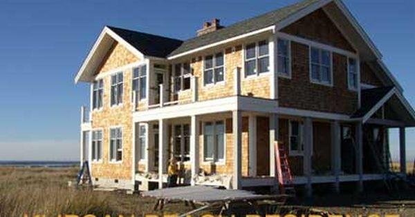 David E Jensen Coast Architect Traditional Shingle Style Arts And Crafts Shingle Style House Styles Architect