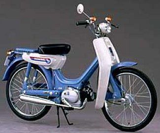 Pc50 69a Jpg 325 269 Vintage Honda Motorcycles Honda 50cc Moped