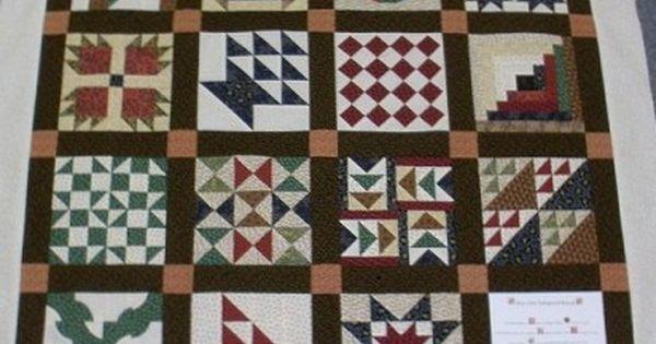 Quilt Patterns For Underground Railroad : Underground Railroad quilt Civil War, Reproduction quilts Pinterest Underground railroad