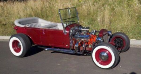 Tub Style Of 23 Ford Tbucket Hot Rods Cars