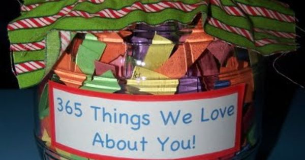 Such a sweet gift idea