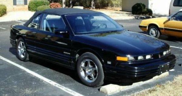 1994 Oldsmobile Cutlass For Sale Al 5 500 Cutlass For Sale Oldsmobile Cutlass Oldsmobile