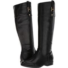 Pick SZ//Color. Tommy Hilfiger Womens Global Equestrian Boot