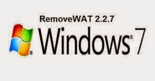 Removewat 2 2 7 Windows 7 Ultimate Download 2016 Pc Cleaner