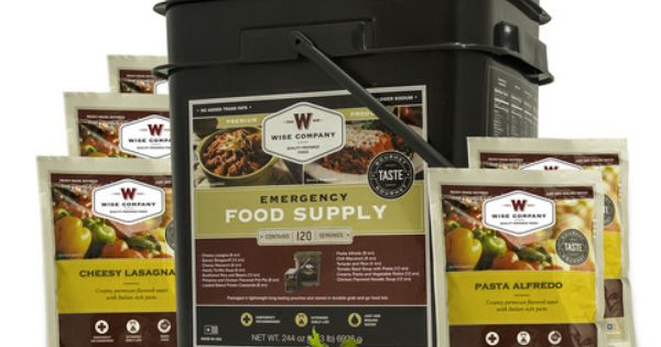 FREE Sample of Emergency Food from Rainy Day Ready - http://www ...