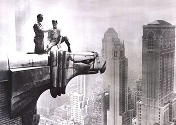 Chrysler Building Eagles Google Search With Images Chrysler