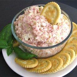 Ham Salad Recipe Honeybaked Ham