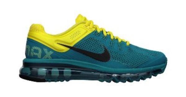 Nike Air Max+ 2013 Women's Running Shoe $180 | Nike air