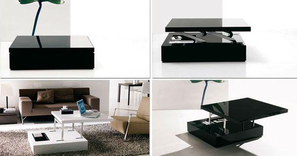 smart coffee table - sök på google | soffbord | pinterest | small