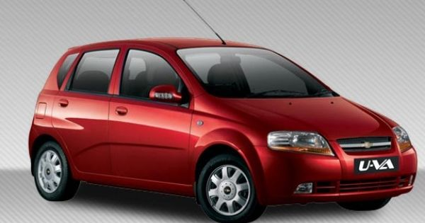 Aveo And Optra Two Ageing Vehicles From General Motors Will Soon