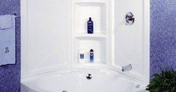 45 Stunning Small Bathroom Tub Shower Combo Remodeling Corner