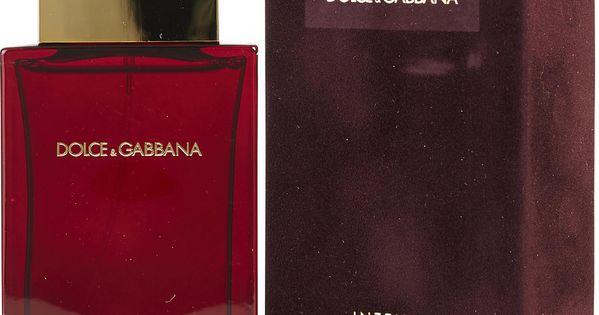 عطر دولتشي اند غابانا بور فيمي انتنس الاحمر Perfume Online Fragrance Notes Eau De Parfum