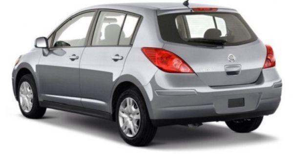 Nissan Versa Hatchback In Silver Nissan Nissan Versa Hatchback