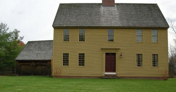 18th century connecticut and homes for sale in on pinterest