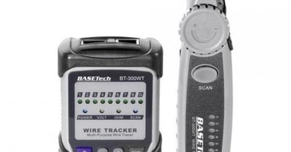 Tester Lokalizator Wykrywacz Kabli Rj Germany 6793294624 Oficjalne Archiwum Allegro Walkie Talkie Electronic Products Tracker