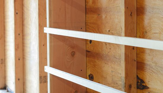 Storage Idea For Hurricane Shutters Home Garage Pinterest Hurricane Shutters Storage