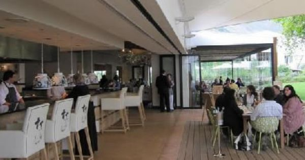Pierneef A La Motte One Of South Africa S Top Ten Restaurants Ten Restaurant South Africa Restaurant