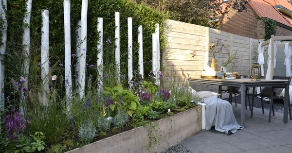 Tuinen gardens ontwerp design mariette van leeuwen terrasses pinterest gardens for Terasse ontwerp