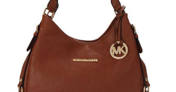 #michael kors outlet Michael Kors Bedford Large Brown Shoulder Bags Can Match
