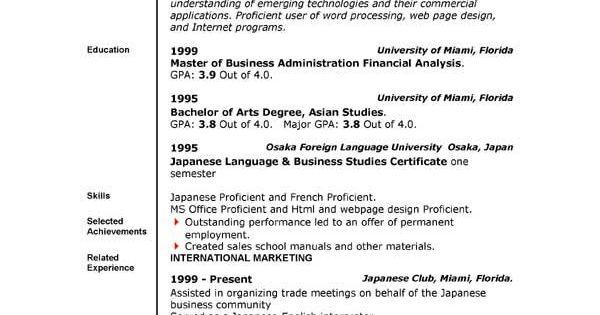 edd resume builder about creative resumes on pinterest resume