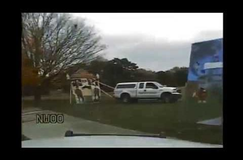Iowa Police Chase Stolen Reckless Dodge Ram Shots Fired Suspect Kill Iowa State University Campus Iowa Shots Fired