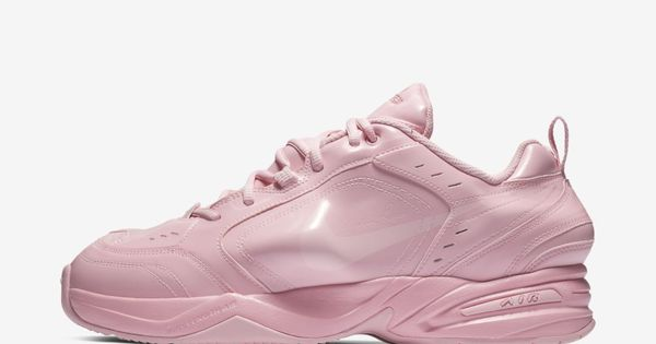 x Martine Rose Air Monarch IV Shoe in 2019 | Nike air